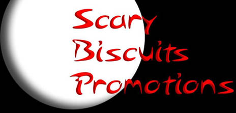 Scary Biscuits logo