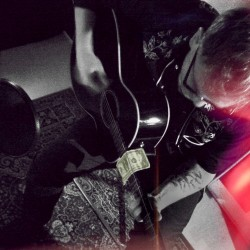 Dean Owens - Cash Back (Songs I Learned From Johnny) - photo by James Morrison