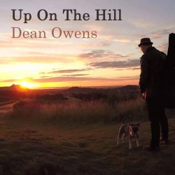 Dean Owens - cover image for Up On The Hill single